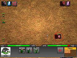 Играть бесплатно в игру Commando 3