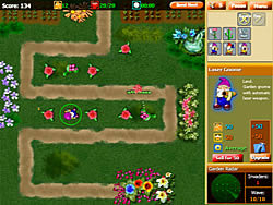 Garden Inventor لعبة