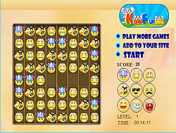 Game Emotimatch