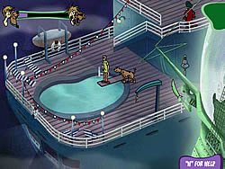 Scoobydoo Adventures Episode 1 game