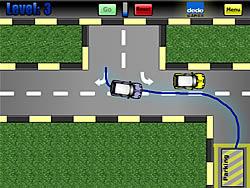 Permainan Car-Line