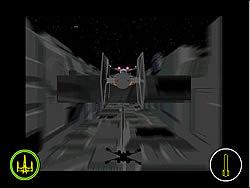 Star Wars - The Battle of Yavin