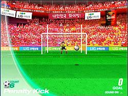 Permainan Goal King