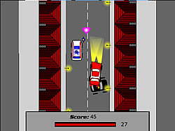 Starsky and Hutch Game game