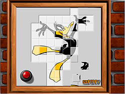 Sort my Tiles Daffy game