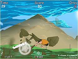 Jouer au jeu gratuit Stoneage Panic