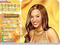 Jucați jocuri gratuite Beyonce