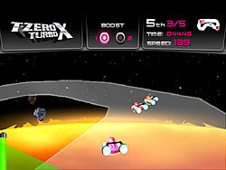 Game T-Zero Turbo X