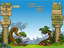 Game Grabrilla