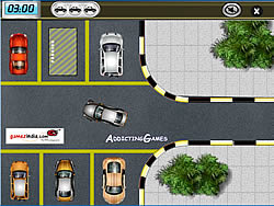 Parking Lot 2