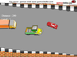 Tipsy Drive