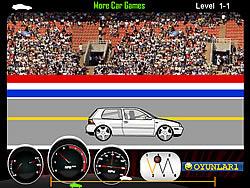 Ultimate Drag Racer game