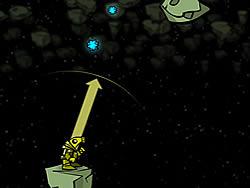 Game Mission to Jupiter
