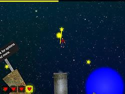 Planet Platformer 2 game
