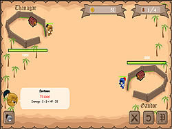 Juega al juego gratis One Will Survive