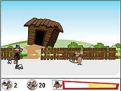Adventure of Hypurr Cat game
