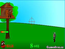 Game Saeros