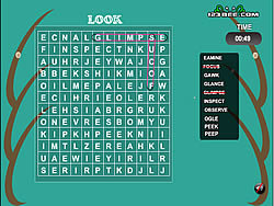 Word Search Gameplay - 37