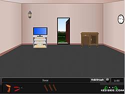 無料ゲームのHouse Arrest Escapeをプレイ