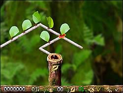 Ant Tracks game