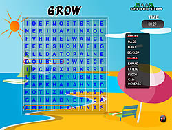 Word Search Gameplay - 39 παιχνίδι