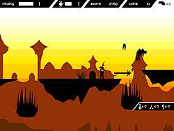 Game Borsuk Quest