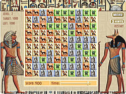Pharao's Treasure