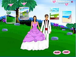jeu My Wedding Plan