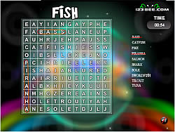 Word Search Gameplay - 52