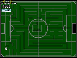 Maze Game - Game Play 16