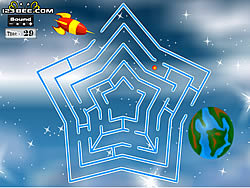 Game Maze Game - Game Play 17