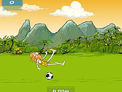 Prehistoric Football