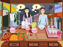 Indian Juice Shop
