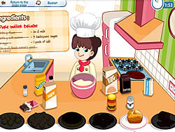 Jogar jogo grátis Happy Cooking