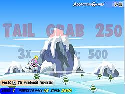 שחקו במשחק בחינם Snowboarding Supreme 2