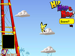 Hip Hop & Bop game
