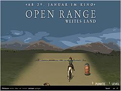 Играть бесплатно в игру Open Range