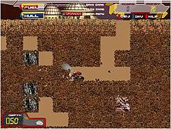 Game Mars Miner