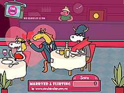 Game Married & Flirting