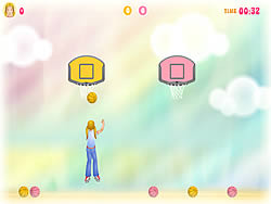 Game Groovy Hoops