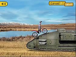मुफ्त खेल खेलें Bike Mania 5
