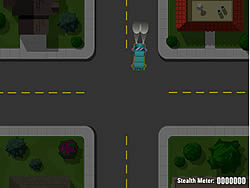 無料ゲームのMystery Machine Motor Madnessをプレイ