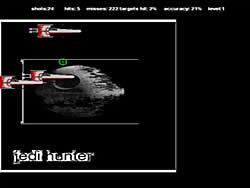 Jedi Hunter