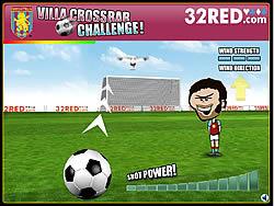 Gioca gratuitamente a Villa Crossbar Challenge