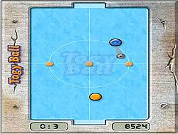 Jouer au jeu gratuit Togy Ball
