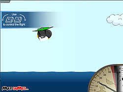 Juega al juego gratis Learn to Fly
