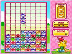 Hexa game