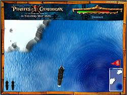 Pirates of the Caribbean - Treacherous Waters