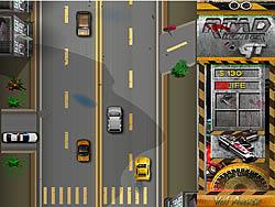 Road Hunter GT game