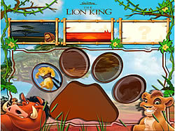 The Lion King Memory